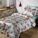 Постельное бельё полуторное и в кроватку