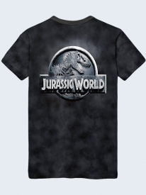 Футболка Film Jurassic World