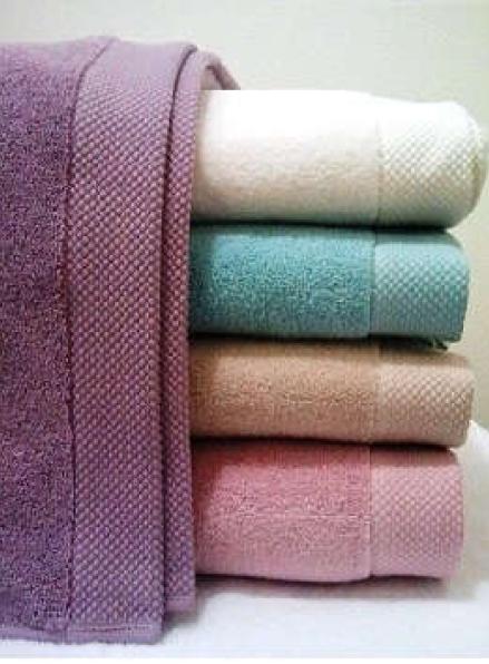 Бамбуковое полотенце Maison D'or Artemis 85х150см