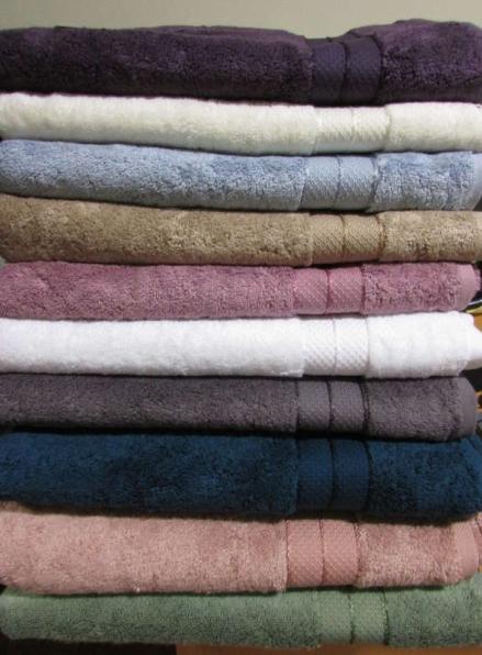Махровое полотенце Maison D'or Amaoux 85х150см
