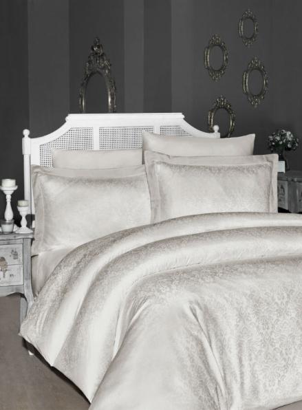 First Choice MISRA TAS постельное белье сатин жаккард евро 200х220