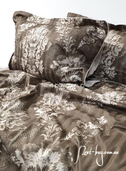 Maison D'or Anna Karenina Beige постельное белье евро 200х220 сатин