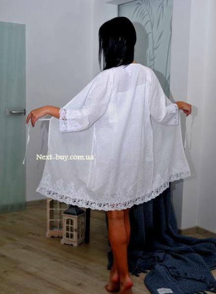Maison D`or Aveedon комплект женский халат и сорочка