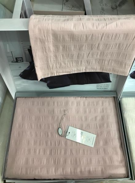 Maison Dor New Camile pudra постельное белье 200x220