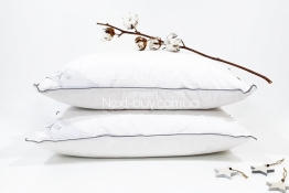Maison D'or Plumes Goose down pillow подушка 50*70 пух перо