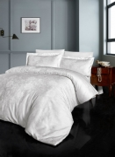 Постельное белье тенсел First choice Gwen Krem-Cream евро 200х220