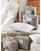Детская подушка Karaca Home - Baby Pillow Microfiber 35*45