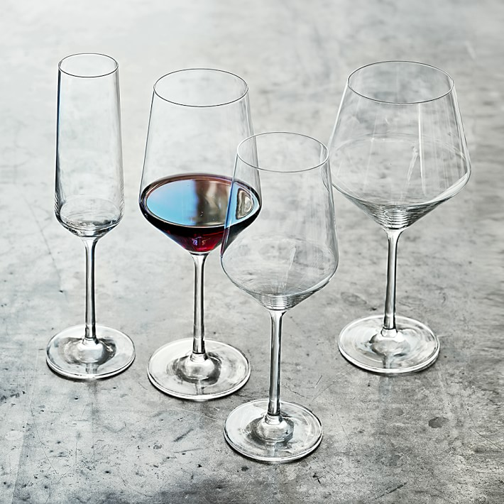 schott zwiesel pure stemware collection 1 o